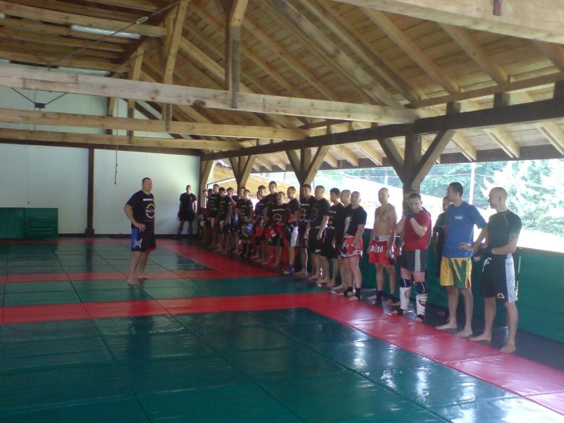 Obóz MMA Okniński Jakubowo – Recenzja