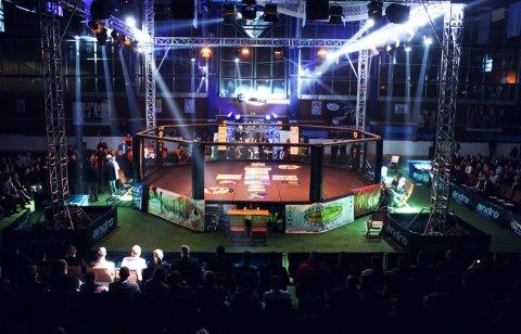 PLMMA 7 i MMA CUP 3 w Białymstoku